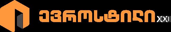 ევროსტილი logo