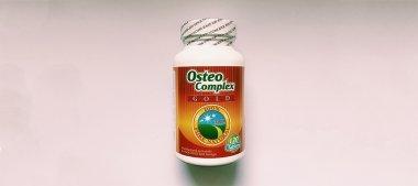GOLD osteo complex