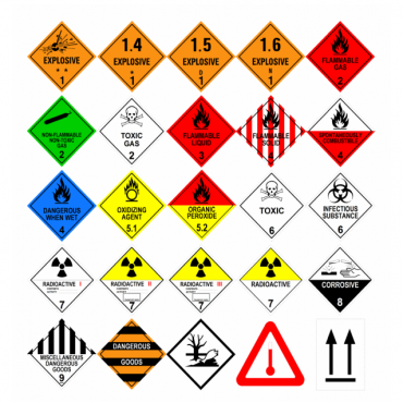 Air Dangerous Goods