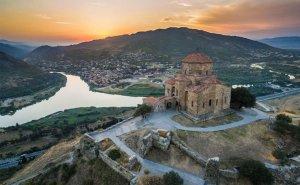 Full-Day Tbilisi & Mtskheta Tour