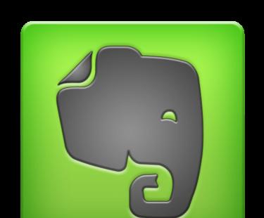 Evernote – ყველაფერი ერთ სივრცეში