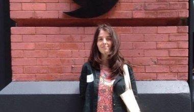 ლიკა ზაკაშვილი - ჟურნალისტური ეთიკის ქარტიის საბჭოს წევრი
