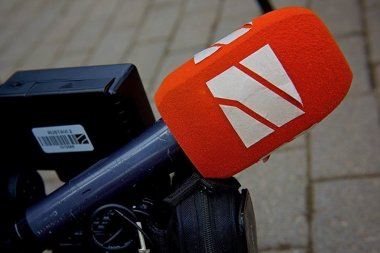 'რუსთავი 2-ის' ჟურნალისტის, დავით დვალიშვილის წინააღმდეგ ქარტიას მომართეს