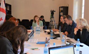 საზოგადოებრივი მაუწყებლის ჟურნალისტებმა ქარტიის პრინციპები დაარღვიეს