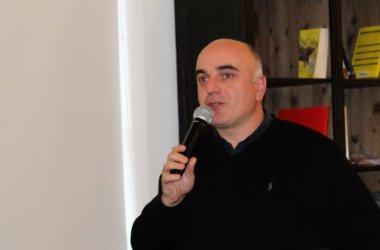 ალეკო  ცქიტიშვილი- სარევიზიო კომისიის თავმჯდომარე
