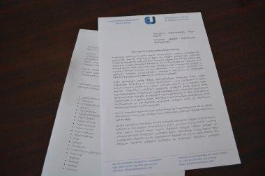ქარტიისა და 35 მედიასაშუალების მიმართვა სამთავრობო პრესსამსახურებს