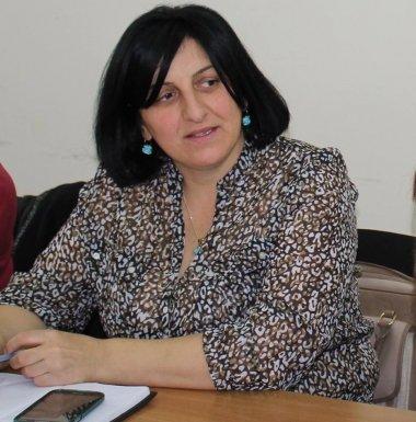 გულო კოხოძე - ჟურნალისტური ეთიკის ქარტიის საბჭოს წევრი