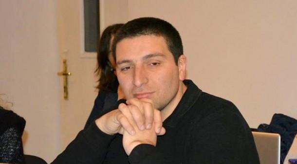 Giorgi Mgeladze - Board Member