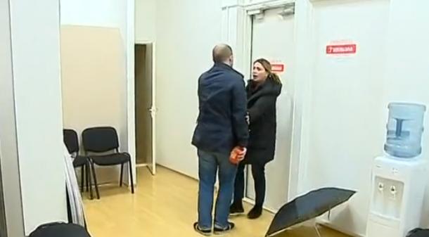 ქარტიის განცხადება რუსთავი 2-ის ჟურნალისტებზე ძალადობის შესახებ