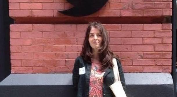 Lika Zakashvili - Board Member