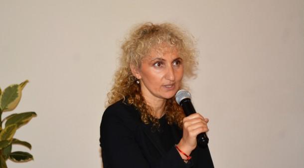Nana Biganishvili - Head of the Board