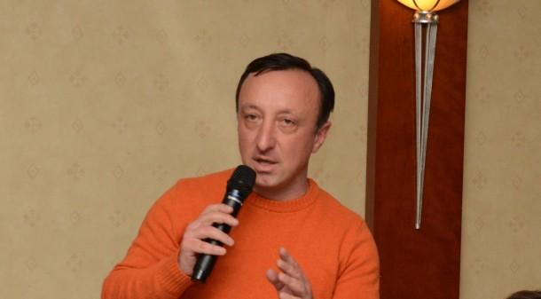 Giorgi Suladze - Board Member