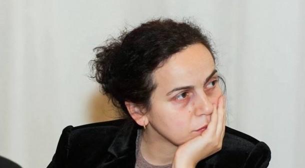ირმა ზოიძე - საქართველოს ჟურნალისტური ეთიკის ქარტიის საბჭოს წევრი
