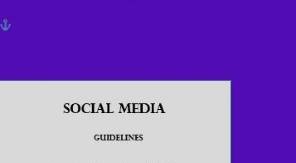 PDF Version Social media has become an integral part of the contemporary journalism, both in terms of finding and dissemination of information. The following recommendations are based on the editorial documents of international media, press council codes,