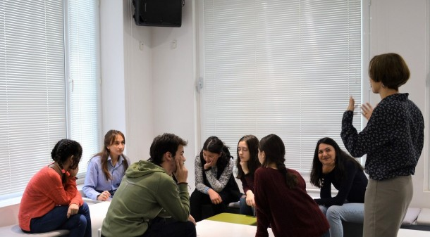 Developing media literacy skills in young people - a new phase of cooperation between UNICEF and the Georgian Charter of Journalistic Ethics