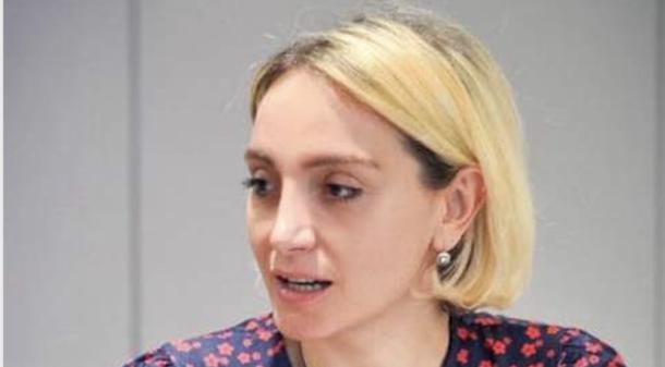 ნინა ხელაძე - ჟურნალისტური ეთიკის ქარტიის საბჭოს წევრი