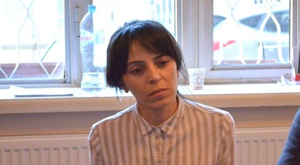 თამუნა უჩიძე - ჟურნალისტური ეთიკის ქარტიის საბჭოს წევრი