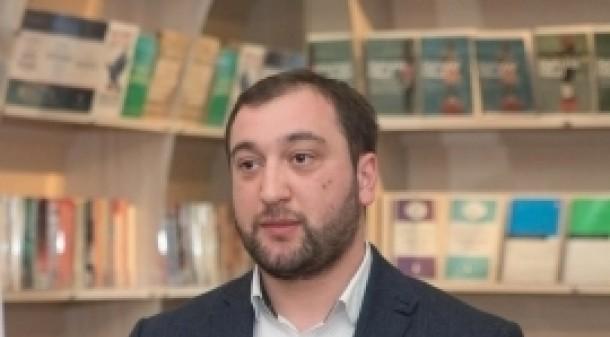 David Kldiashvili - Board Secretary