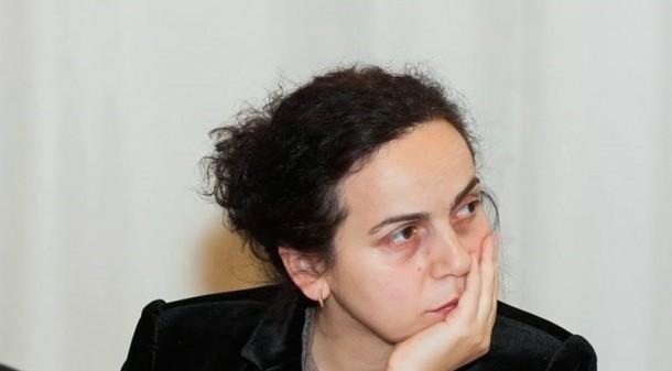 Irma Zoidze - Board member