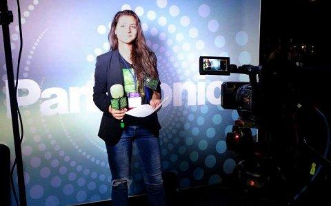 კინო და ტელეოპერატორების მე-7 საერთაშორისო ფესტივალ