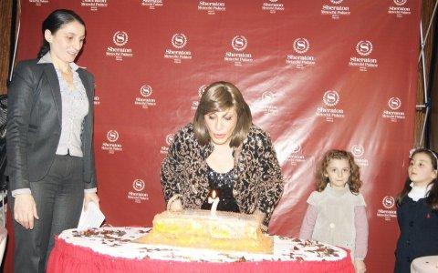 www.incognitotv.ge გავიხსენოთ ეთერ კაკულია და არდავივიწყოთ მისი დაბადების დღე