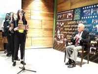 ბატონი ნუგზარ რუხაძის 76 წლის აღსანიშნავი დაბადების დღე www.incognitotv.ge