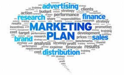 მარკეტინგული და ბიზნეს გეგმის შემუშავება