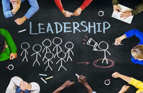 Leadership and Human Resources management