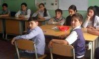 შემაჯამებელი გაკვეთილი - VI კლასში