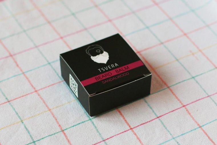 ყუთი კვადრატი - პატარა