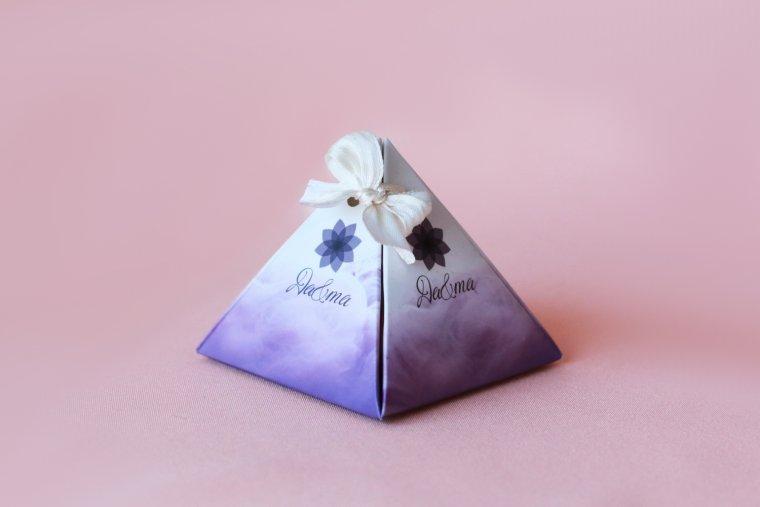 ყუთი პირამიდა