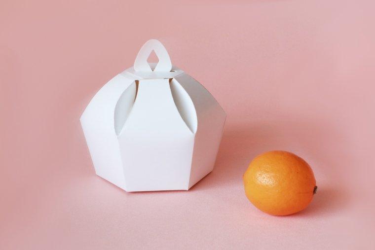 ხინკლისებრი ყუთი