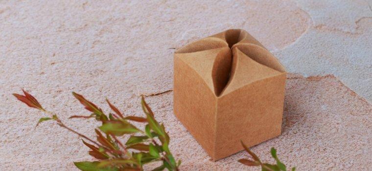ტკბილეულის ყუთი