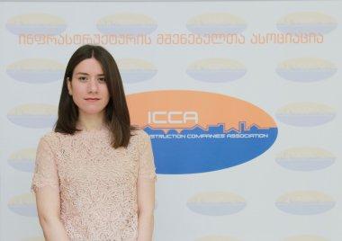 Salome Sulakvelidze