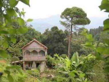 Resort Tsikhisdziri