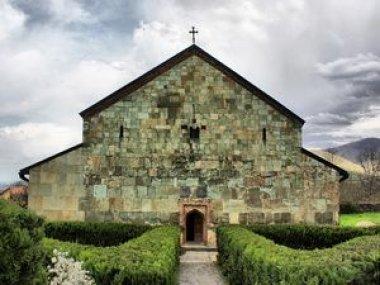 Bolnisi Church