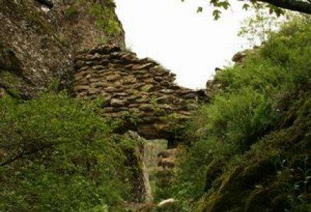 Birtvisi fortress