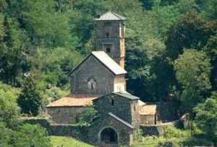Ubisa Church