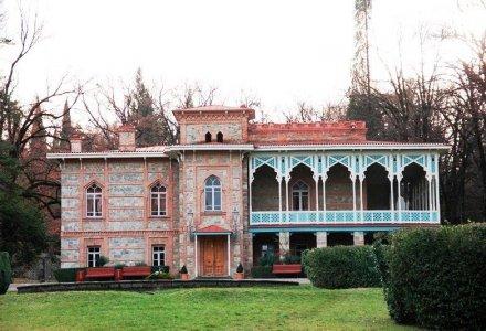 Tsinandali Aleksandre  Chavchavadze museum