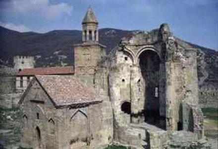 NinoTsminda Citadel