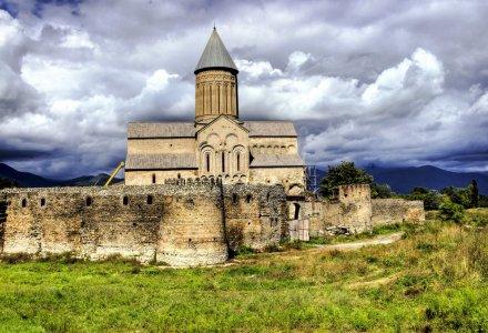 Alaverdi Cathedral