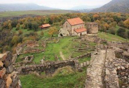 Dmanisi Archeological Site