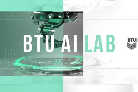 BTU AI LAB-ის გადამზადების კურსები საჩუქრად და ქვეყნის განვითარებისთვის მნიშვნელოვანი პროექტები