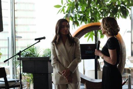 The presentation of AI Georgia Business Association was held by BTU