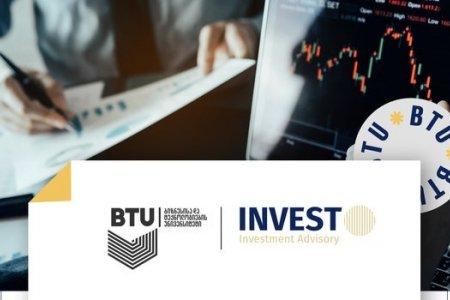 BTU and Investo Collaboration