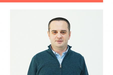 Book Presentation | David Gondauri
