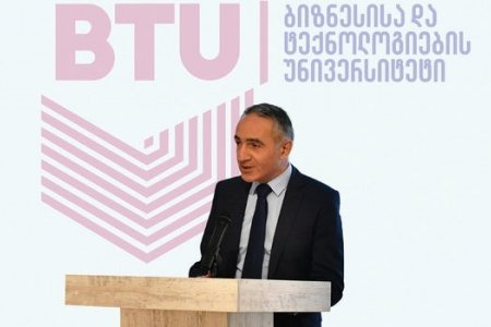 BTU - Open EDx Collaboration