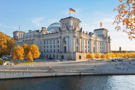 BTU-ს რექტორი, ნინო ენუქიძე, გერმანიის ფედერაციული რესპუბლიკის ელჩს შეხვდა