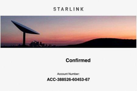 BTU   Starlink