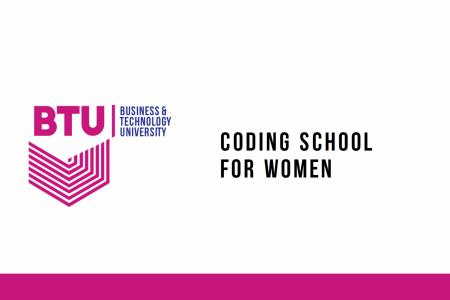 Coding School for women